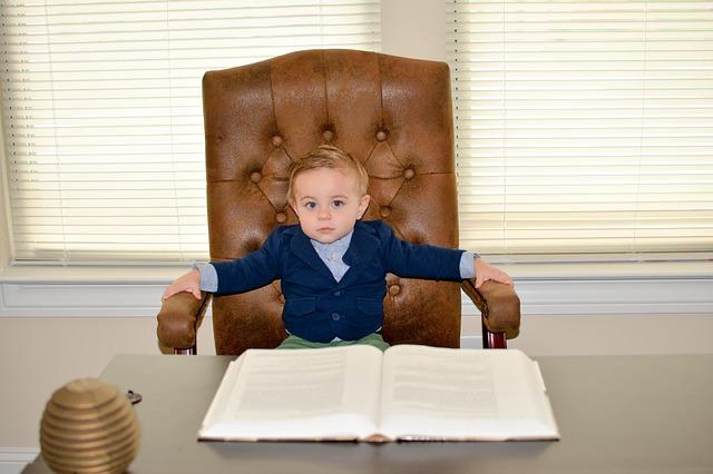 Как вырастить успешного ребёнка фото
