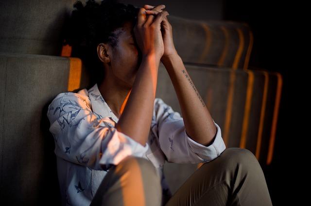 системный стресс способен довести до серьезных проблем фото