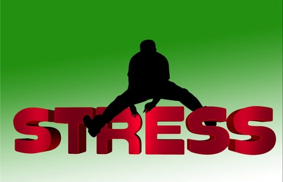 формы стресса фото