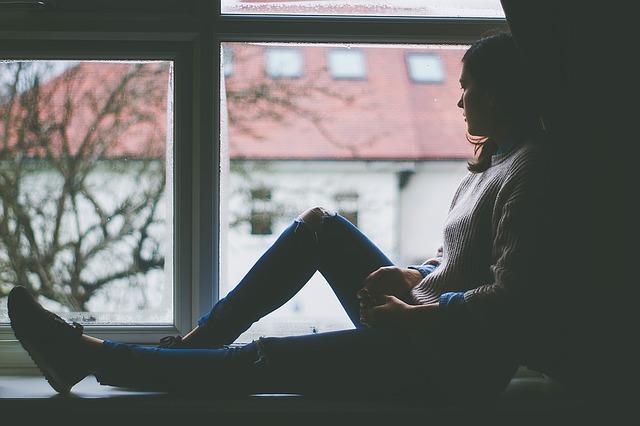 как найти выход из затяжной депрессии фото
