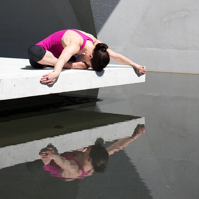Динамическая медитация фото