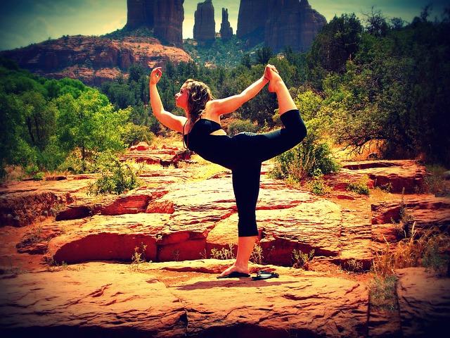 Медитация восстановление сил и энергии картинка
