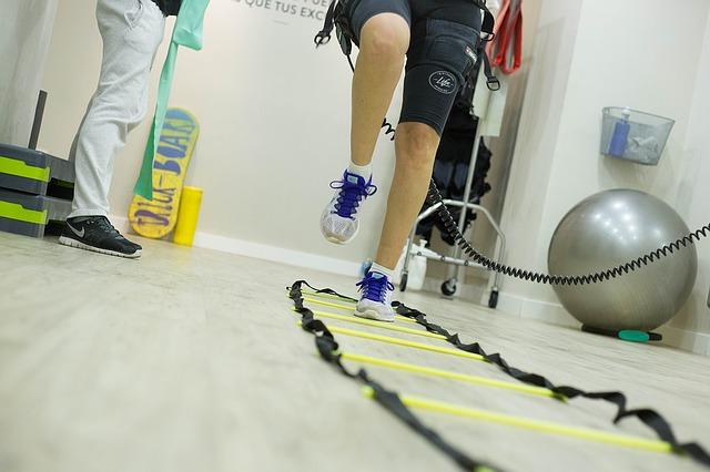 комплекс физических упражнений с нагрузкой фото
