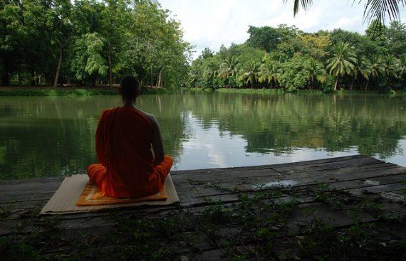 медитация с чего начать фото