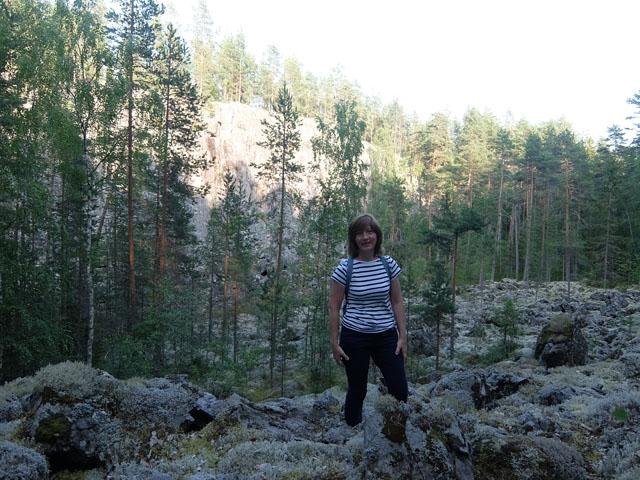 путешествие по Карелии фото