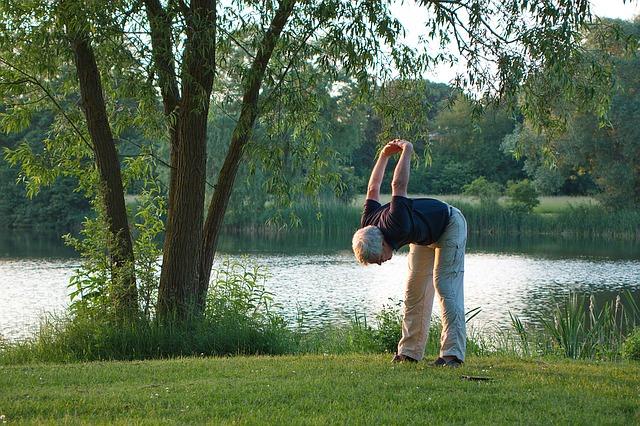 Регулярные физические упражнения по утрам улучшат кровоснабжение мозга фото