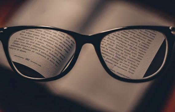 разное зрение на глазах фото