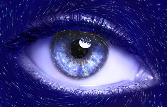 как узнать болезнь ведущую к слепоте фото