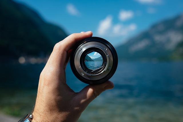 Помощником в освоении новых мыслей и идей станет визуализация фото