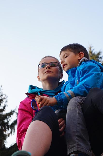 аномалии воспитания детей фото