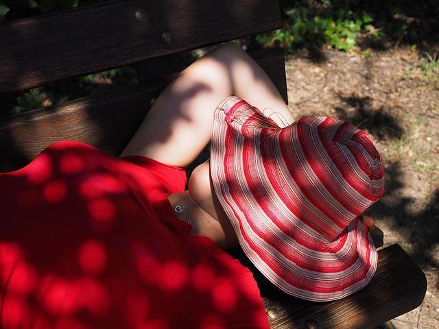 Расслабление помогает качественно отдыхать фото