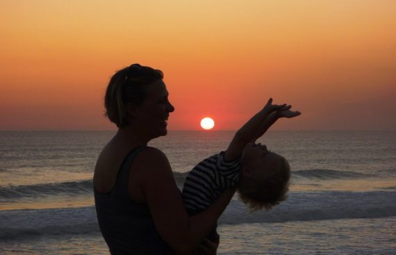 проблема всепрощающей родительской любви фото