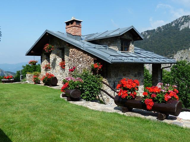 Дом мечты можете включать в исполнение желаний фото