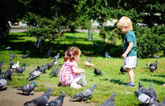 Дети трех лет фото