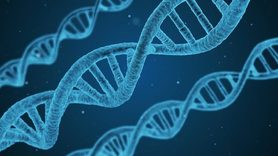 причины генетических болезней фото